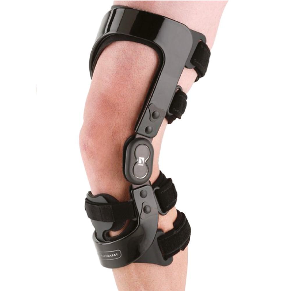 Kniebandage Arthrose Test