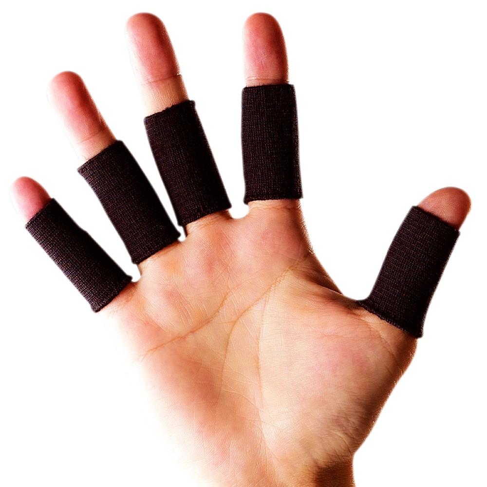 Ringfinger Tapen